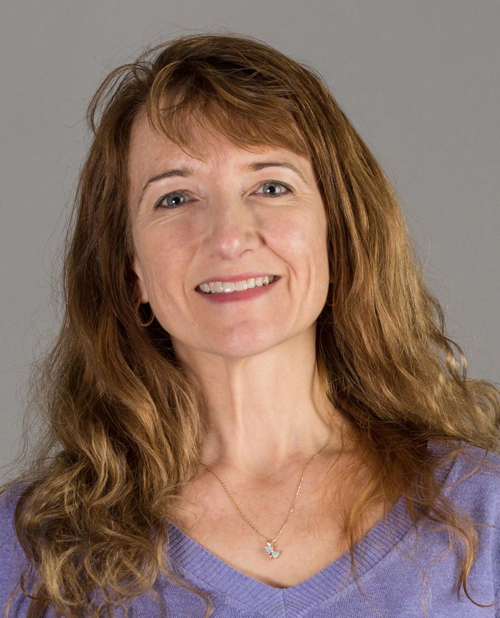 Laura Bohn, Scripps Research Institute