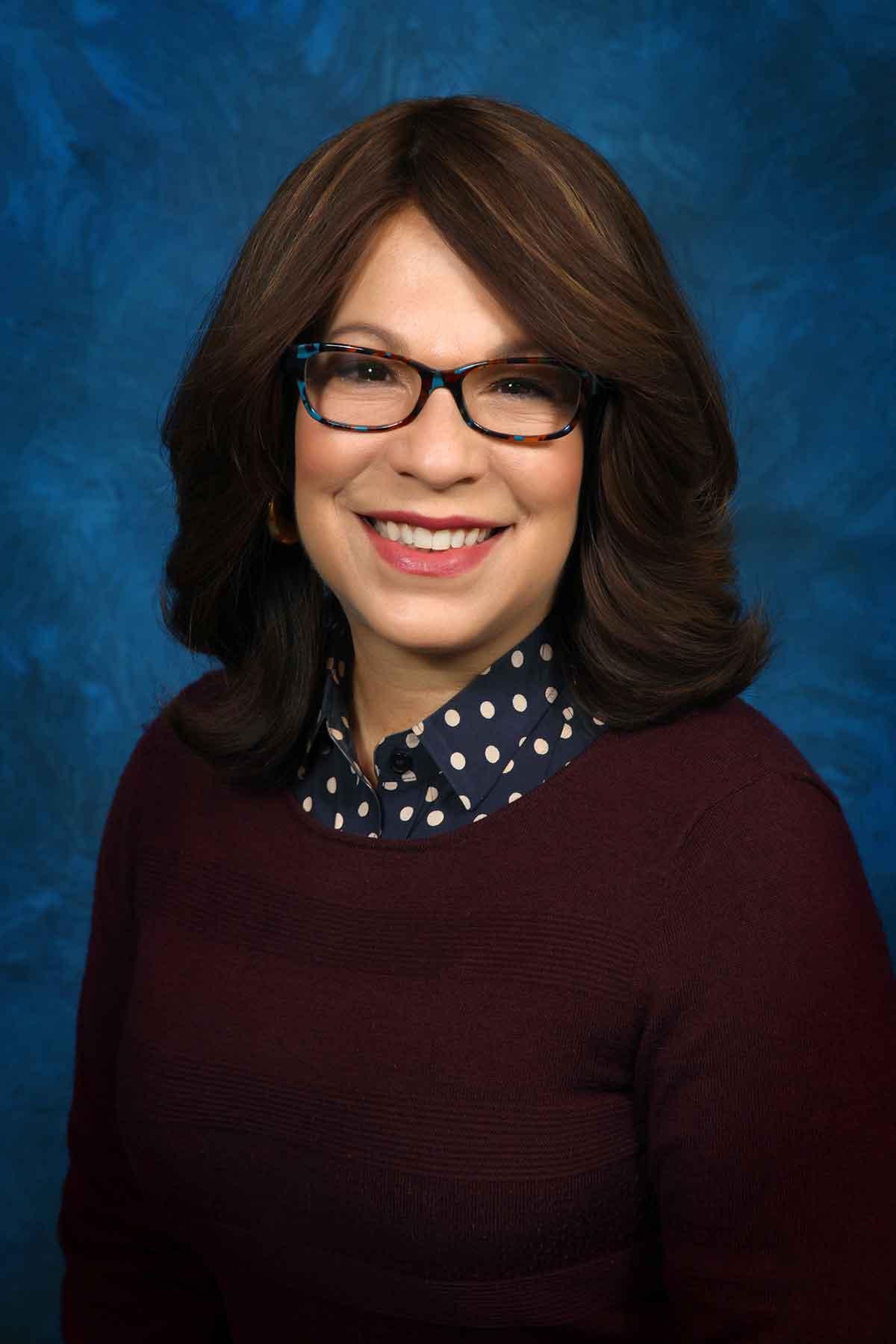 Rachel Rabinovitch, University of Colorado Anschutz Medical Campus