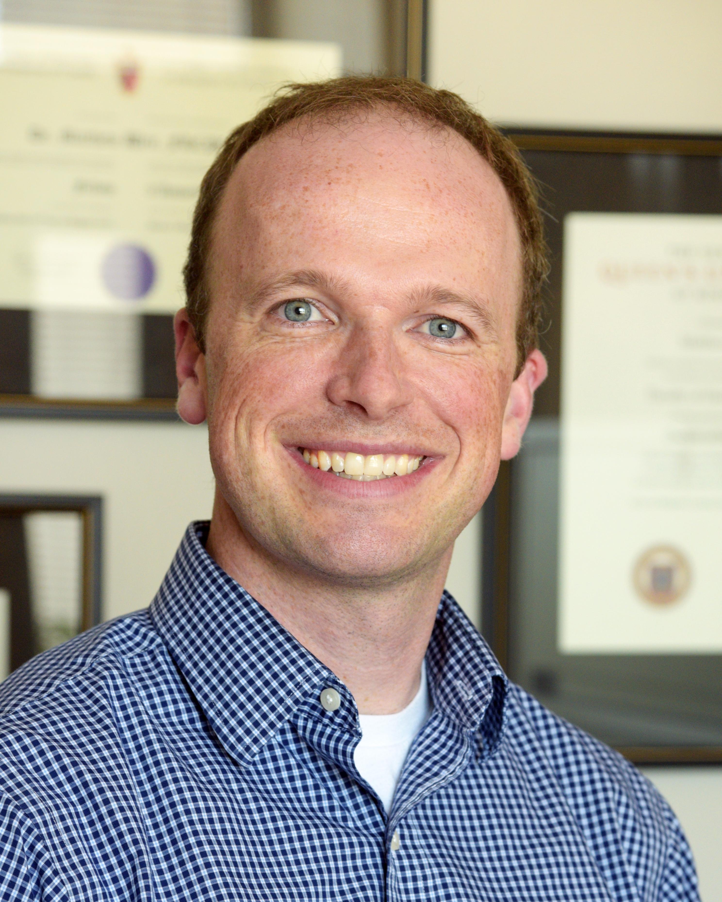 Dr. Matthew Weir