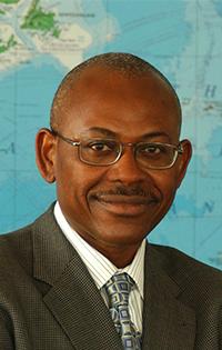 Charles Rotimi, PhD, Recipient of ASHG's 2019 Curt Stern Award