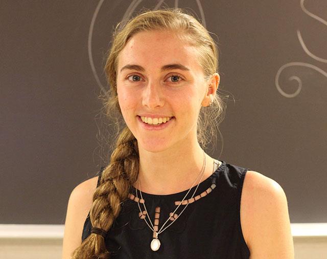 Lena McDonnell, Lehigh University
