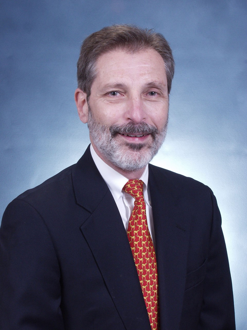 William R. Lovallo, University of Oklahoma