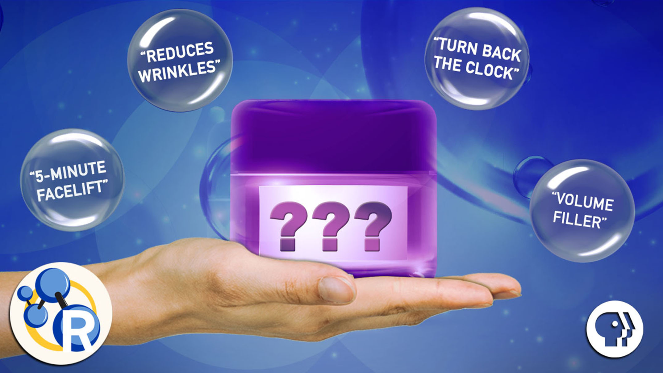 Do Anti-wrinkle Creams Work? (Video)