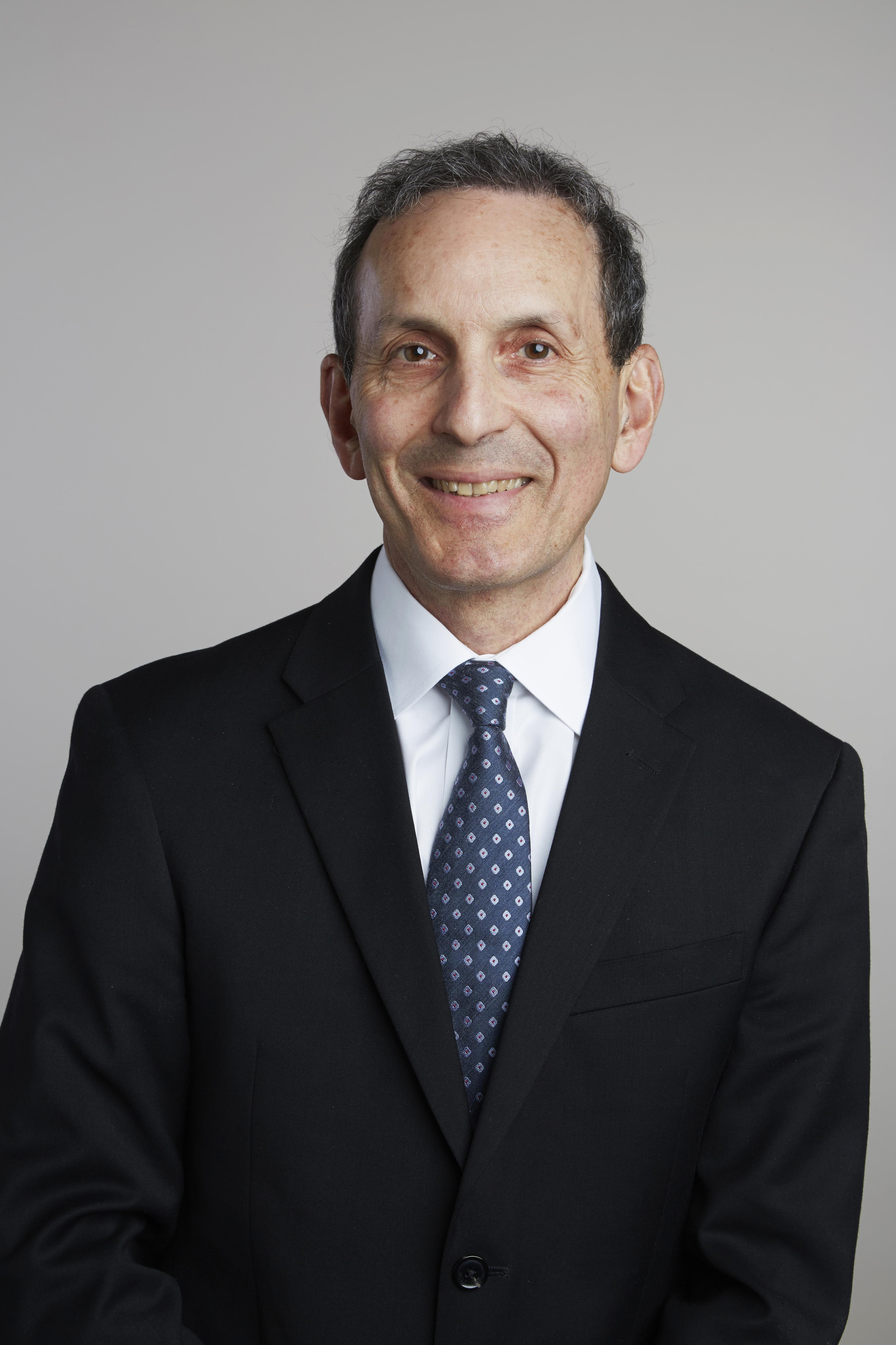 Dr. Daniel J. Drucker, Lunenfeld-Tanenbaum Research Institute