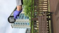 Transparent Solar Cell Demonstration