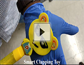 Battery-Free 'Smart' Toys Move Closer to Commercial Reality (Video)
