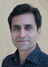 Kayvan Najarian, Ph.D.,  ichigan Medicine – University of Michigan