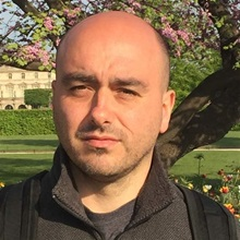 Jorge Henao-Mejia, University of Pennsylvania School of Medicine