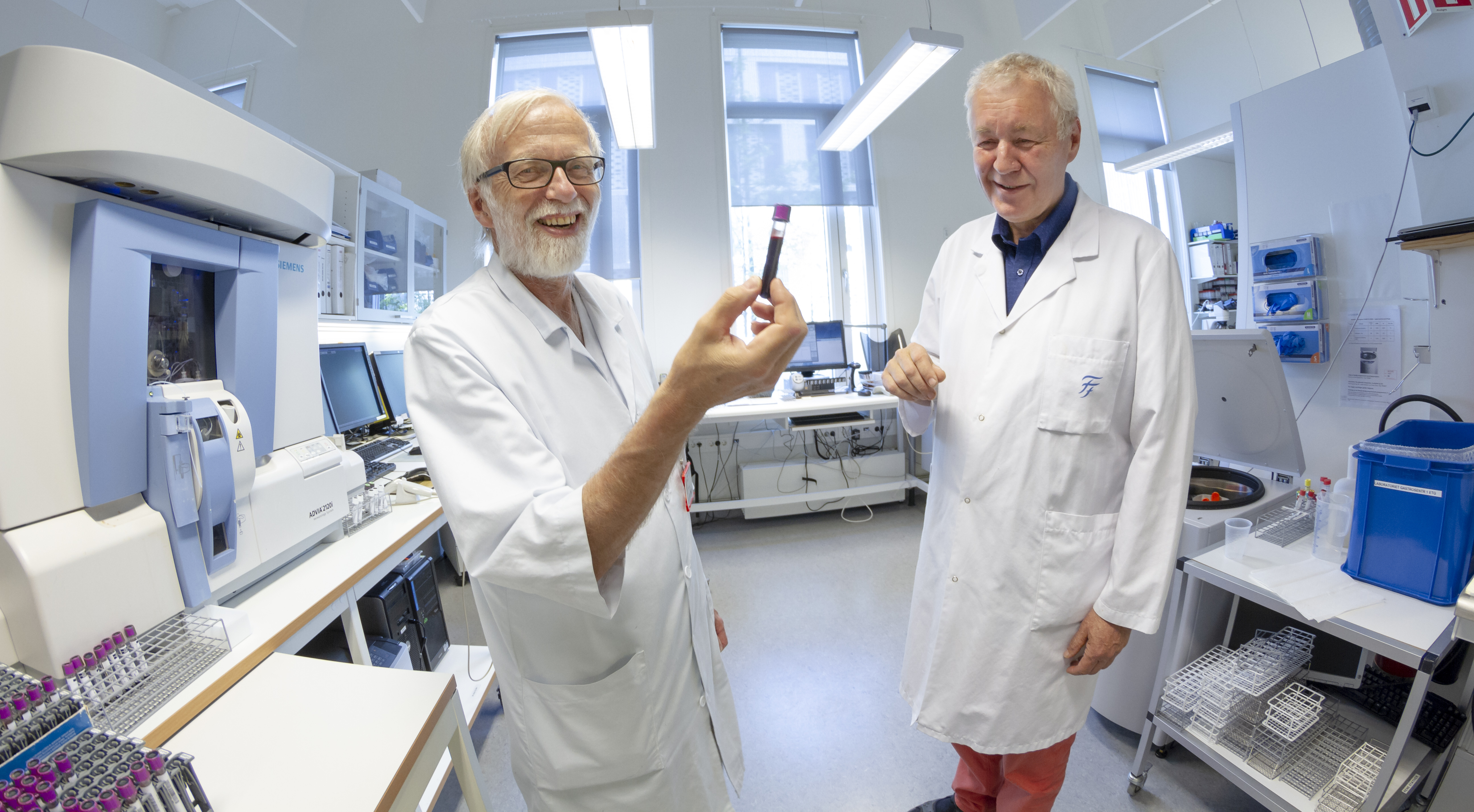 Two Detectives Who Helped Solve the Norwegian EPO Mystery