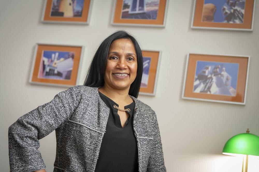 Reeta Rao, Worcester Polytechnic Institute