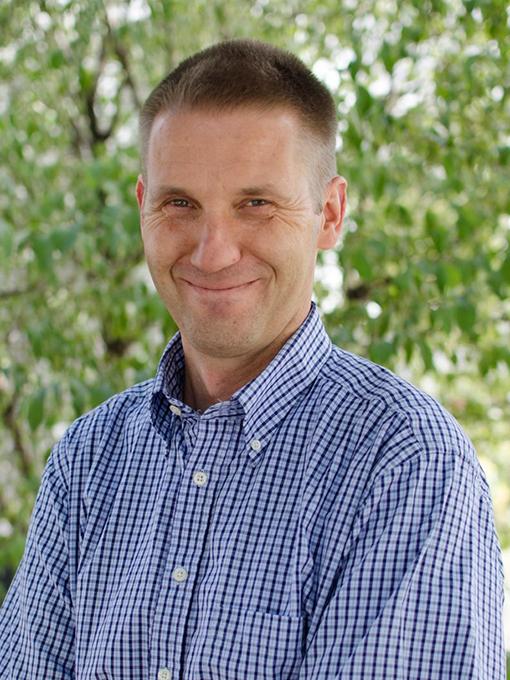 Michael Gutensohn, West Virginia University