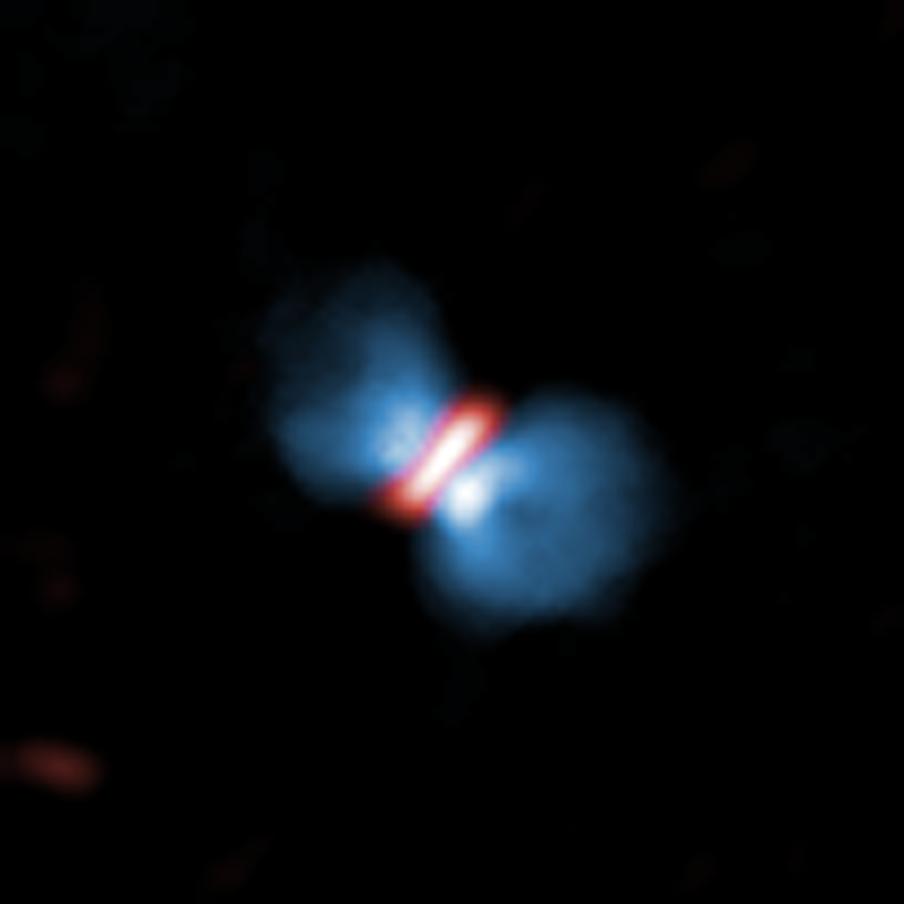 Orion KL Source I Observed with ALMA