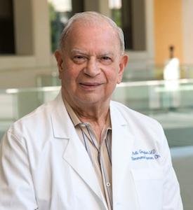 Dr. Adi Gazdar, UT Southwestern Medical Center